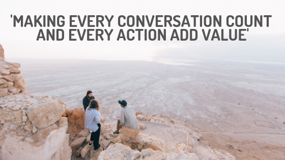 blog #everyconversationcounts